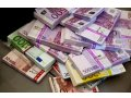 Wipstoeltjes Financial money cash funds available here